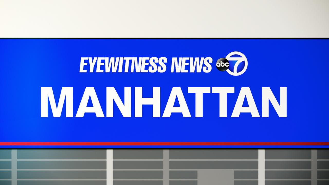 Woman hit, killed by MTA bus in East Village