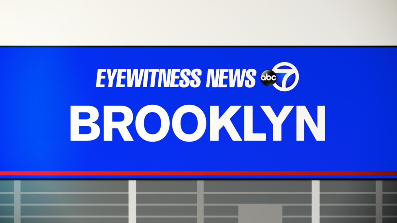 2 men killed in separate overnight shootings in Brooklyn