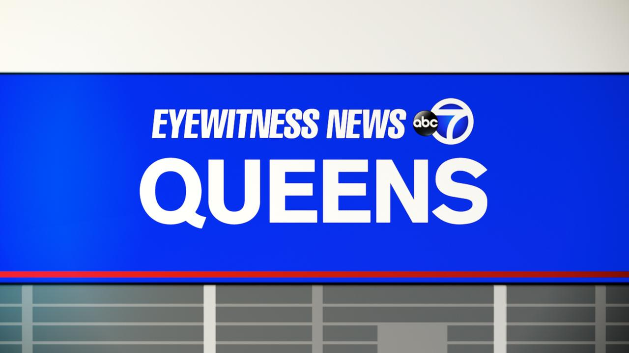 Motorcyclist shoots driver in apparent road rage incident in Queens