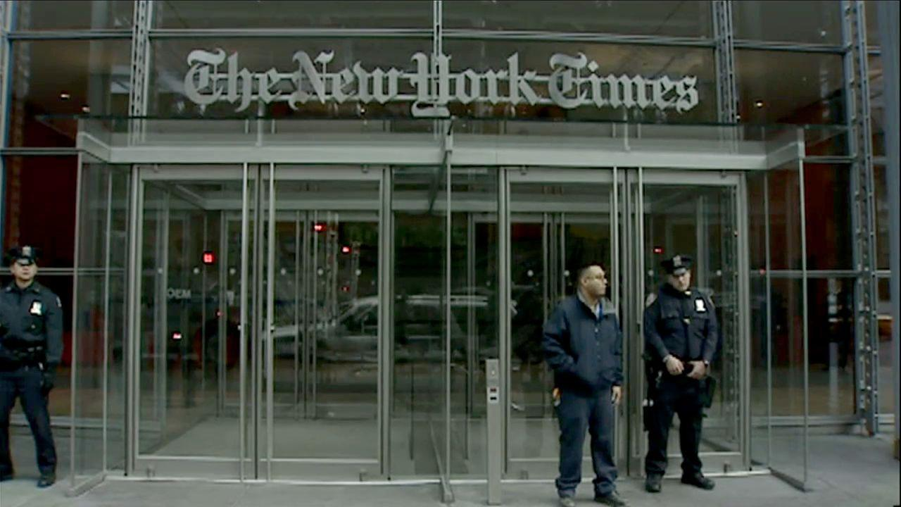 Extra! Extra! New York Times to deliver meal kits