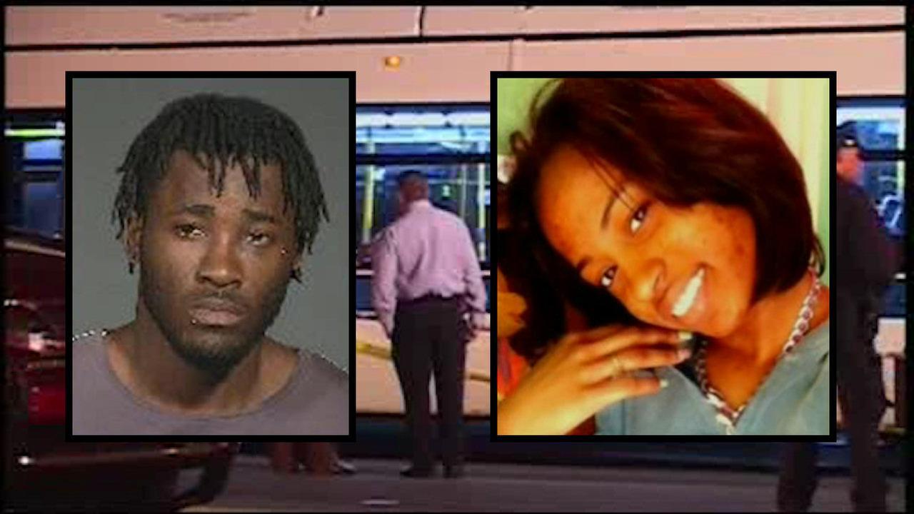 Queens man found guilty in shooting death of teenage girl