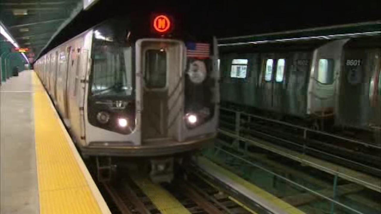 Bushwick residents look for answers from MTA over planned M train construction