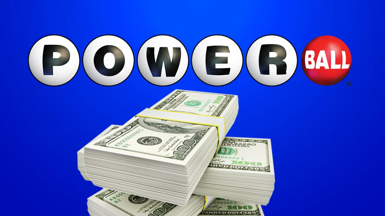 No Powerball winners in Saturday's drawing, Wednesday jackpot estimated at $422 million