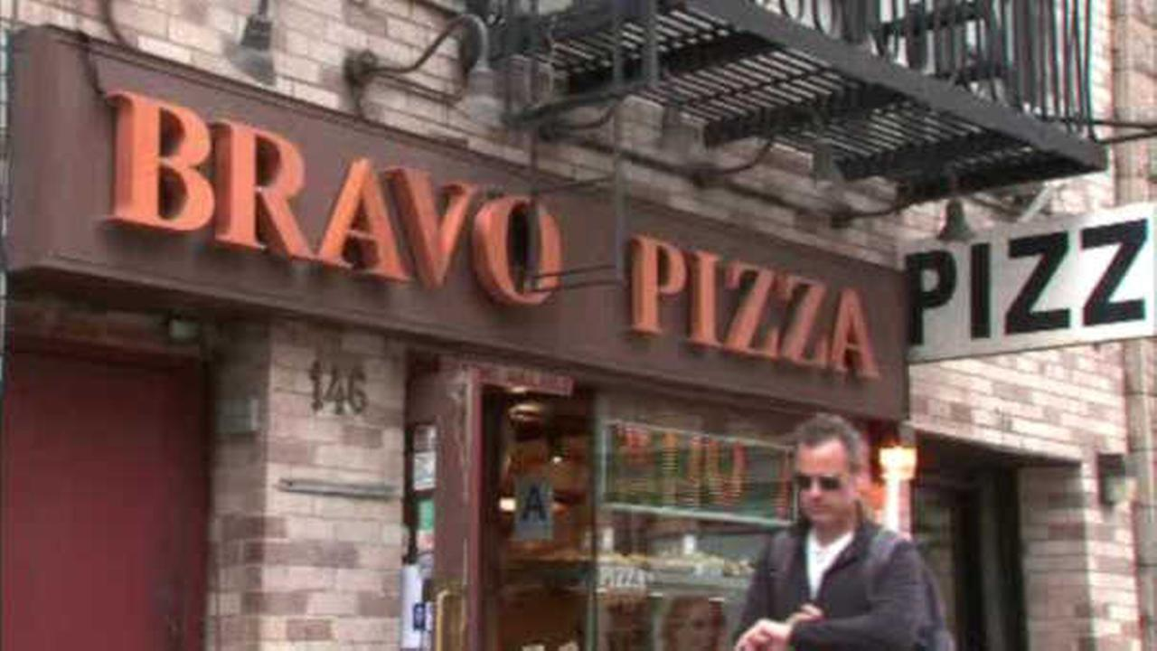 Restaurant in Flatiron District apologizes for naming pizza 'Ground Zero Deep Dish'