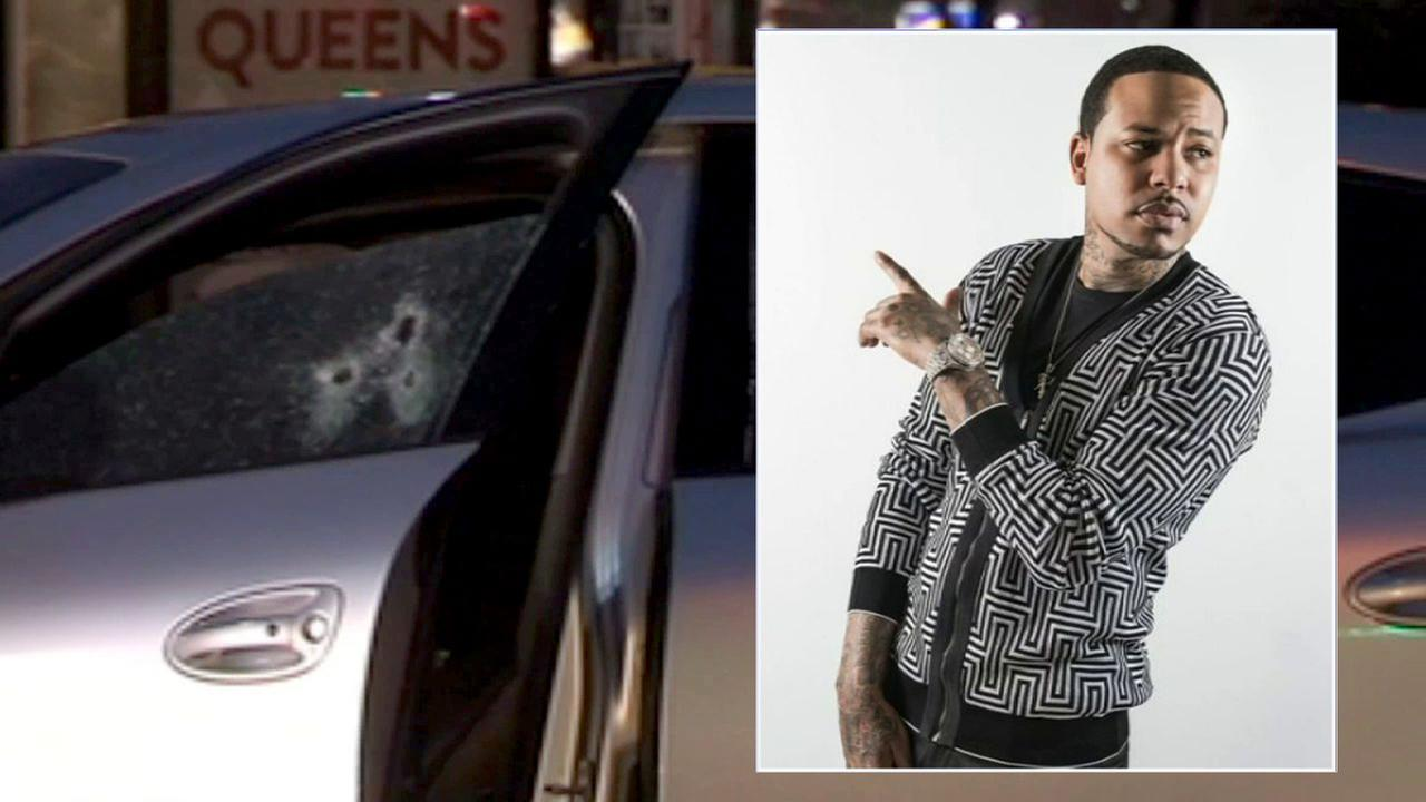 NYPD looking for leads 1 year after fatal shooting of Queens rapper