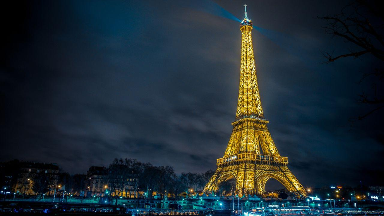 Here's how you can enter to win a night in Eiffel Tower's new rental apartment