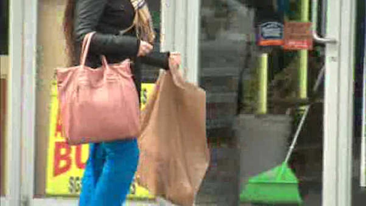 New Jersey Assembly panel approves plastic bag fee