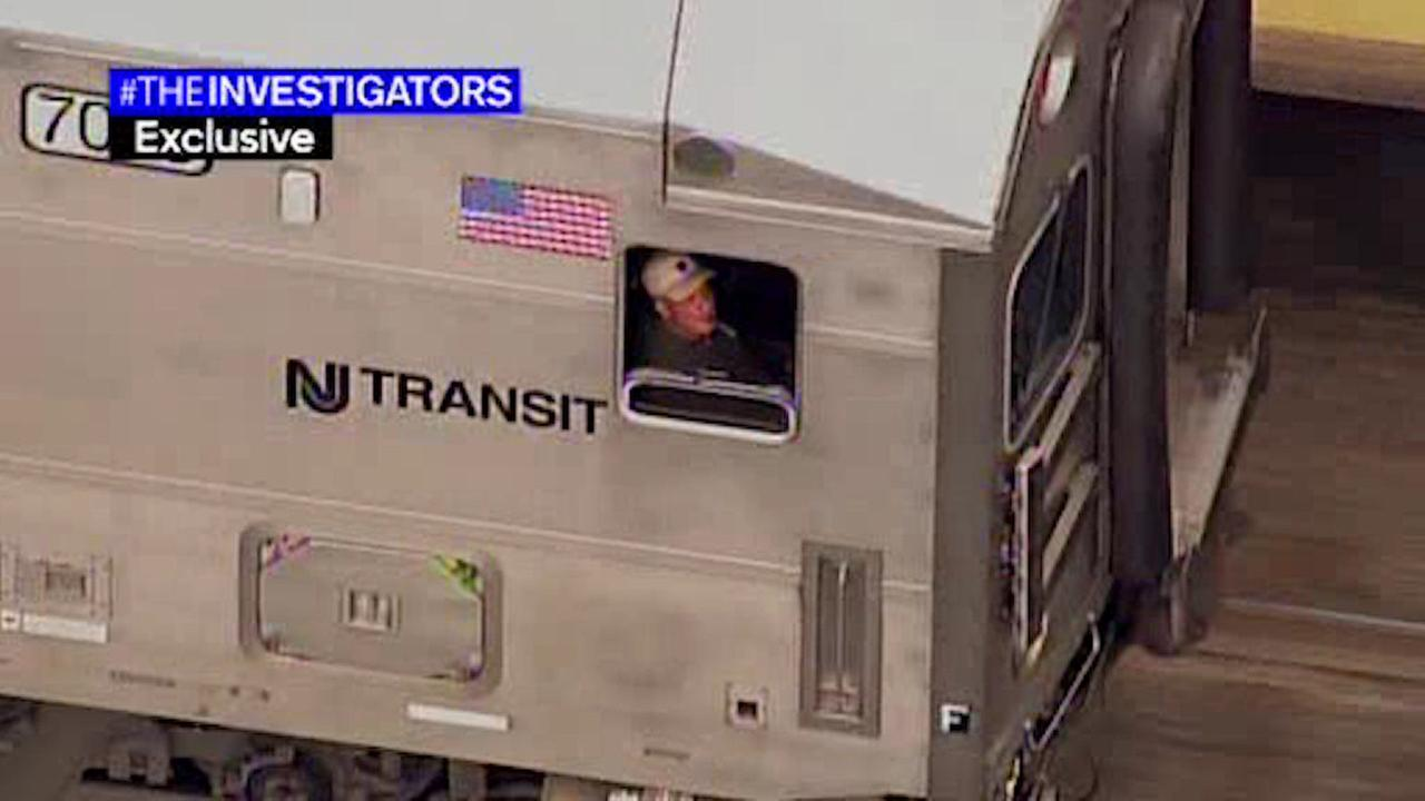 Train DUI legislation prompted by Eyewitness News investigation becomes law