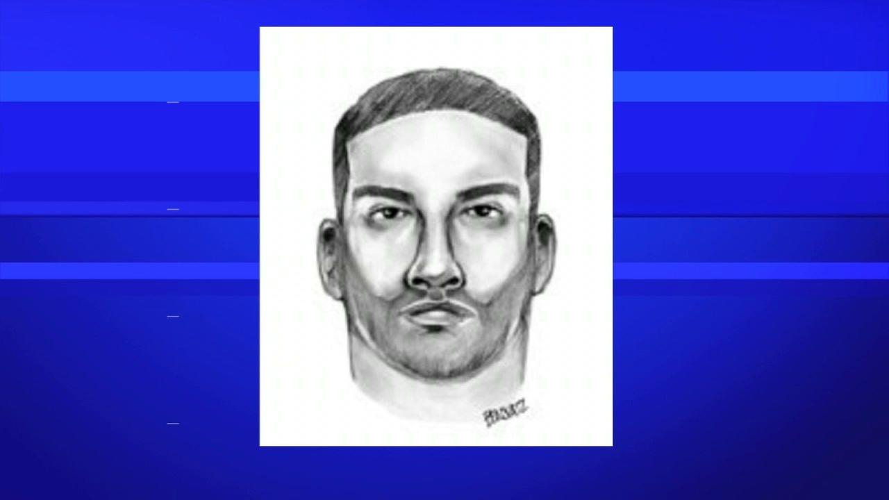 Police looking for man who tried to rape woman, 21, on street in Brooklyn