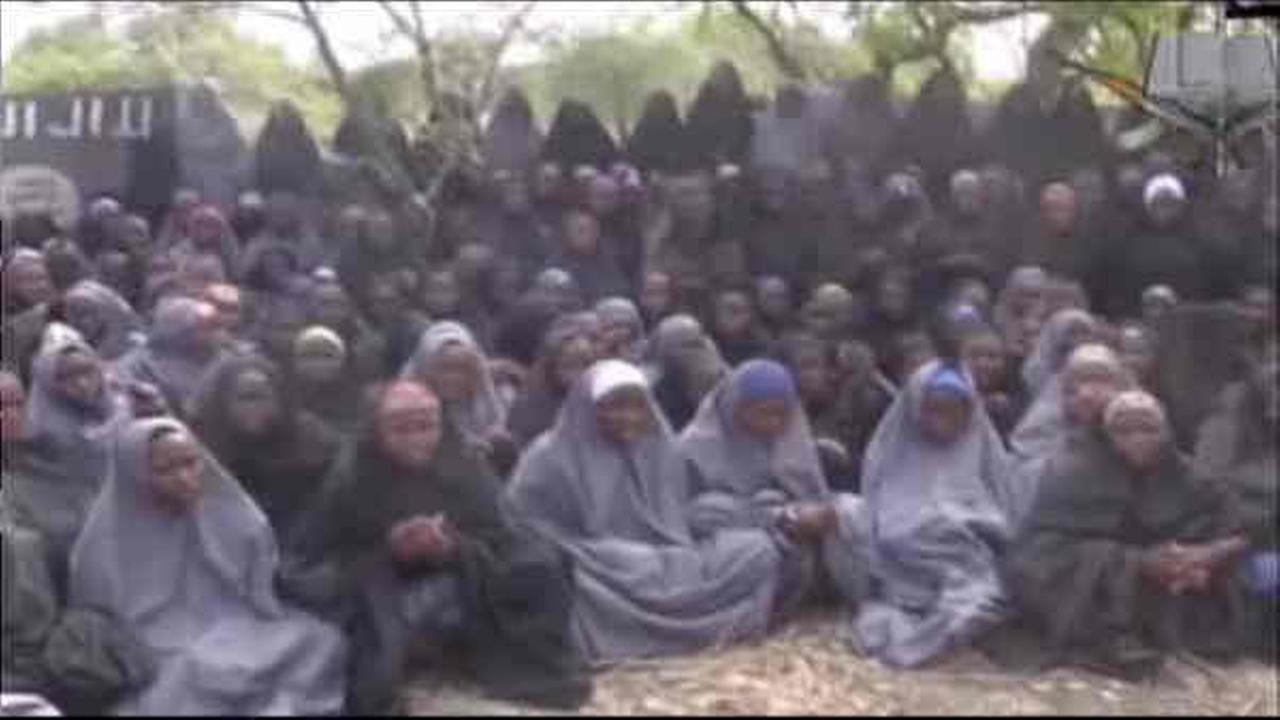 nigeria kidnappings