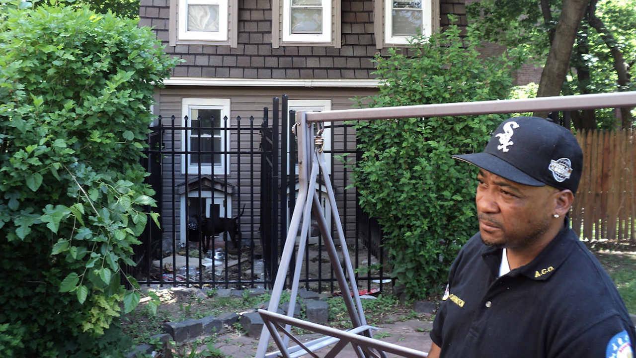 Animal Humane Society worker shot and killed in Newark