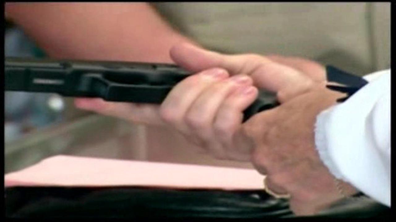 Vote on New Jersey smart gun bill postponed
