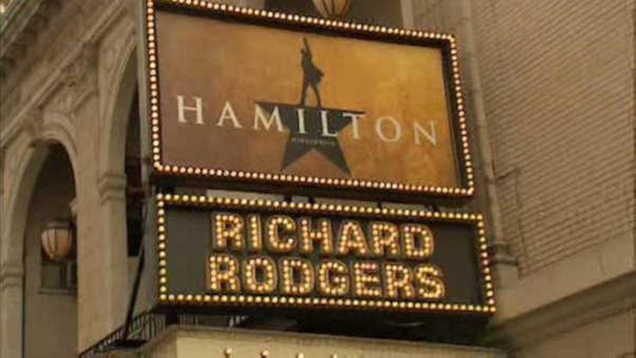 Getting tickets to 'Hamilton' just got a lot harder
