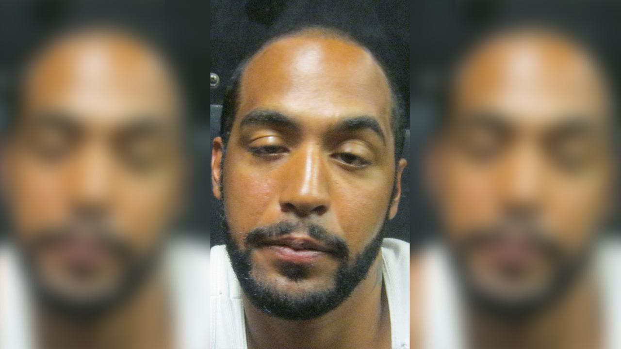 Woman sexually assaulted on PATH train platform; Suspect arrested