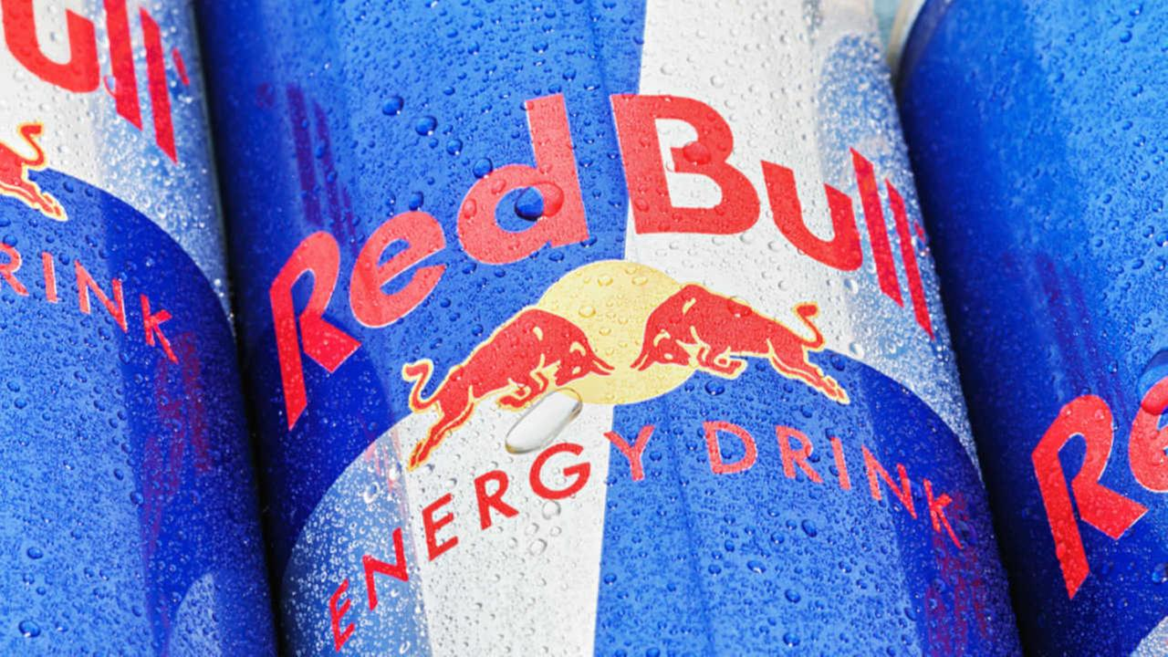 Police arrest 5 accused of stealing $4,700 in energy drinks