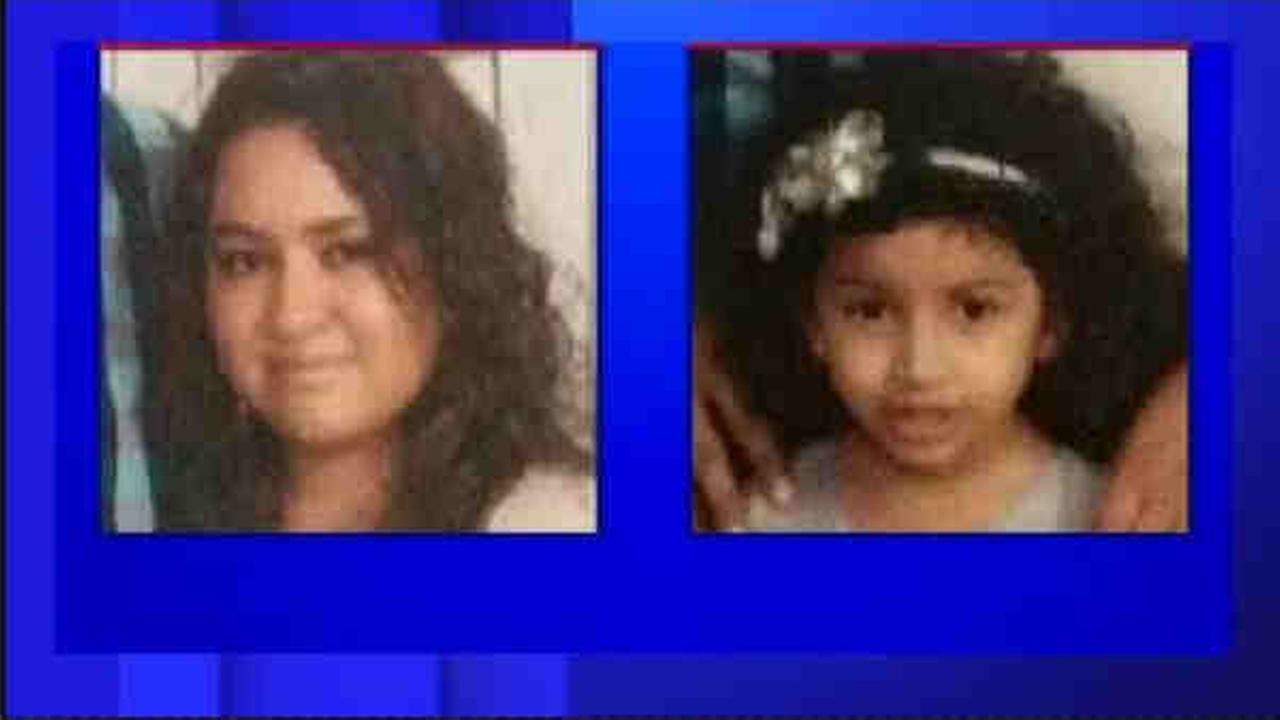 Police searching for missing Passaic mother and daughter
