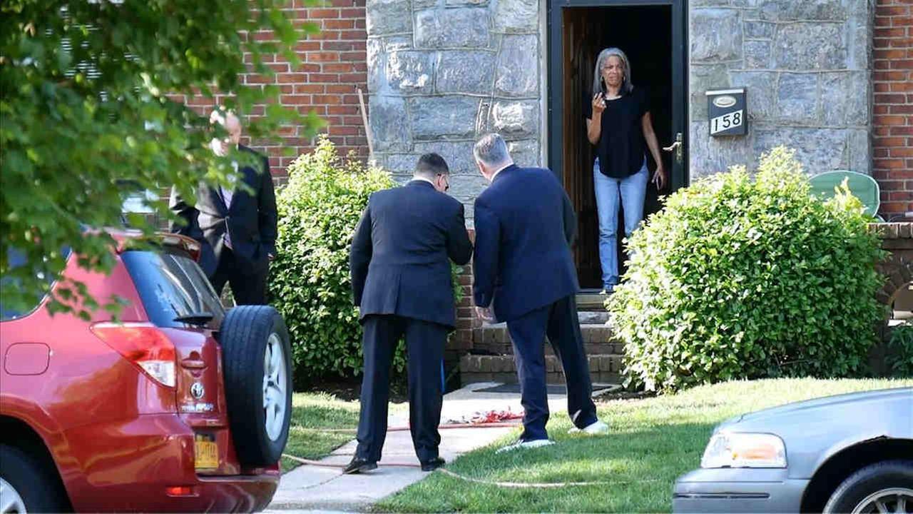 2 shot, 1 fatally, in Hempstead neighborhood