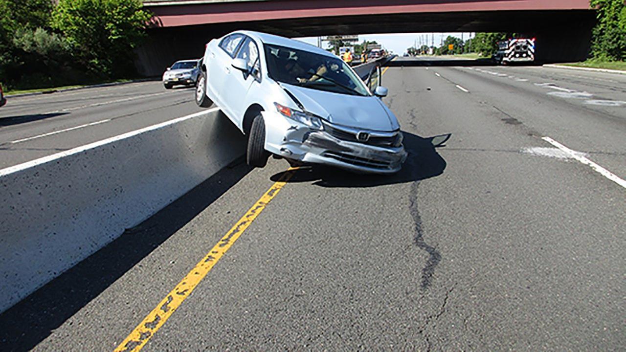 Photo courtesy Plainsboro Police