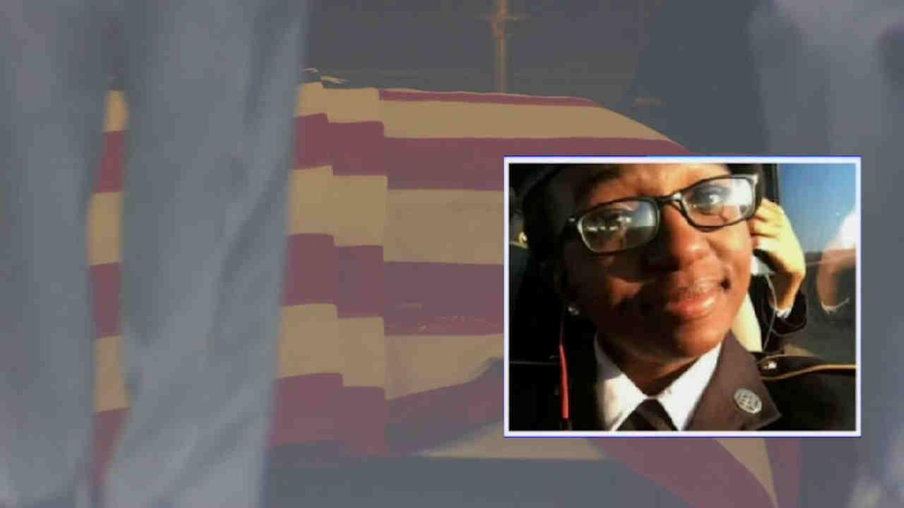 Funeral Saturday for New Jersey soldier killed in Fort Hood accident