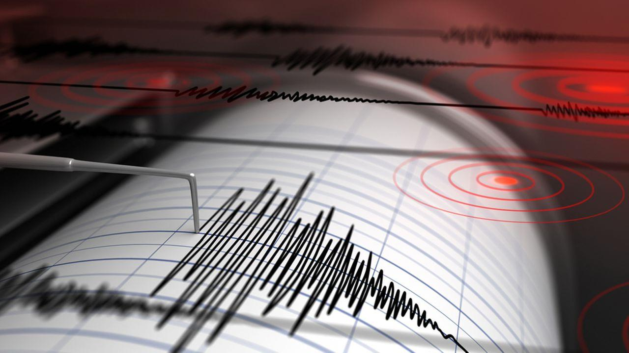 Small earthquake rattles towns in northern New Jersey