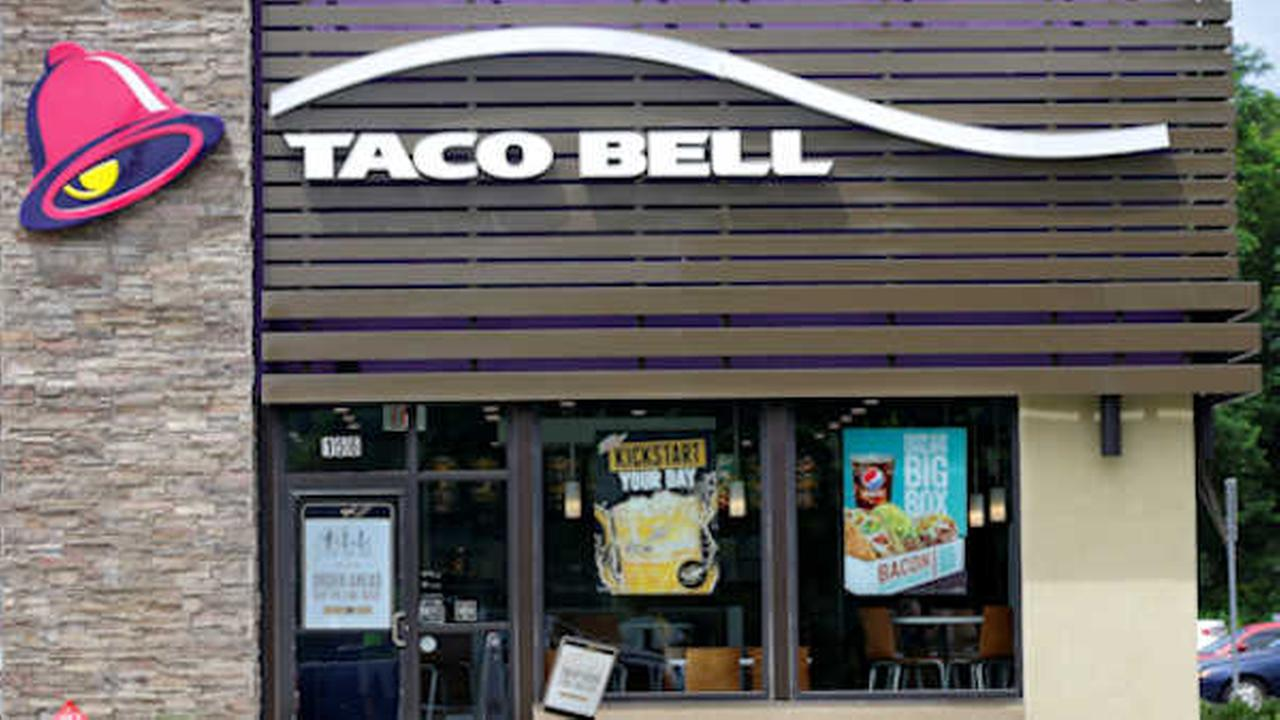 Taco Bell giving away free tacos Tuesday due to NBA Finals promotion