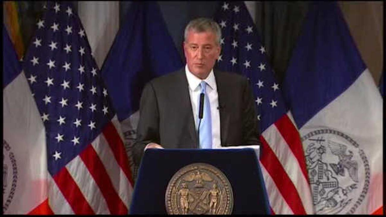 Gov. Cuomo, Mayor de Blasio disappointed by Supreme Court immigration decision
