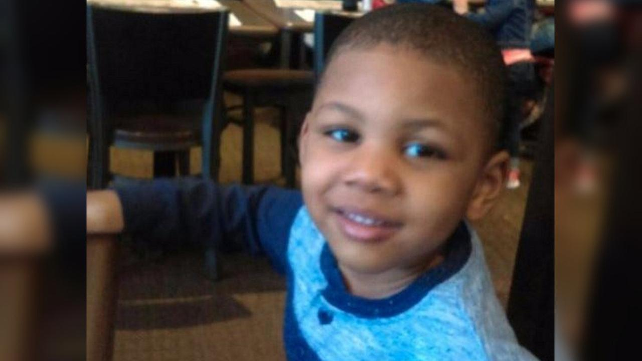 Services planned for 4-year-old boy accidentally shot by 6-year-old brother in East Orange