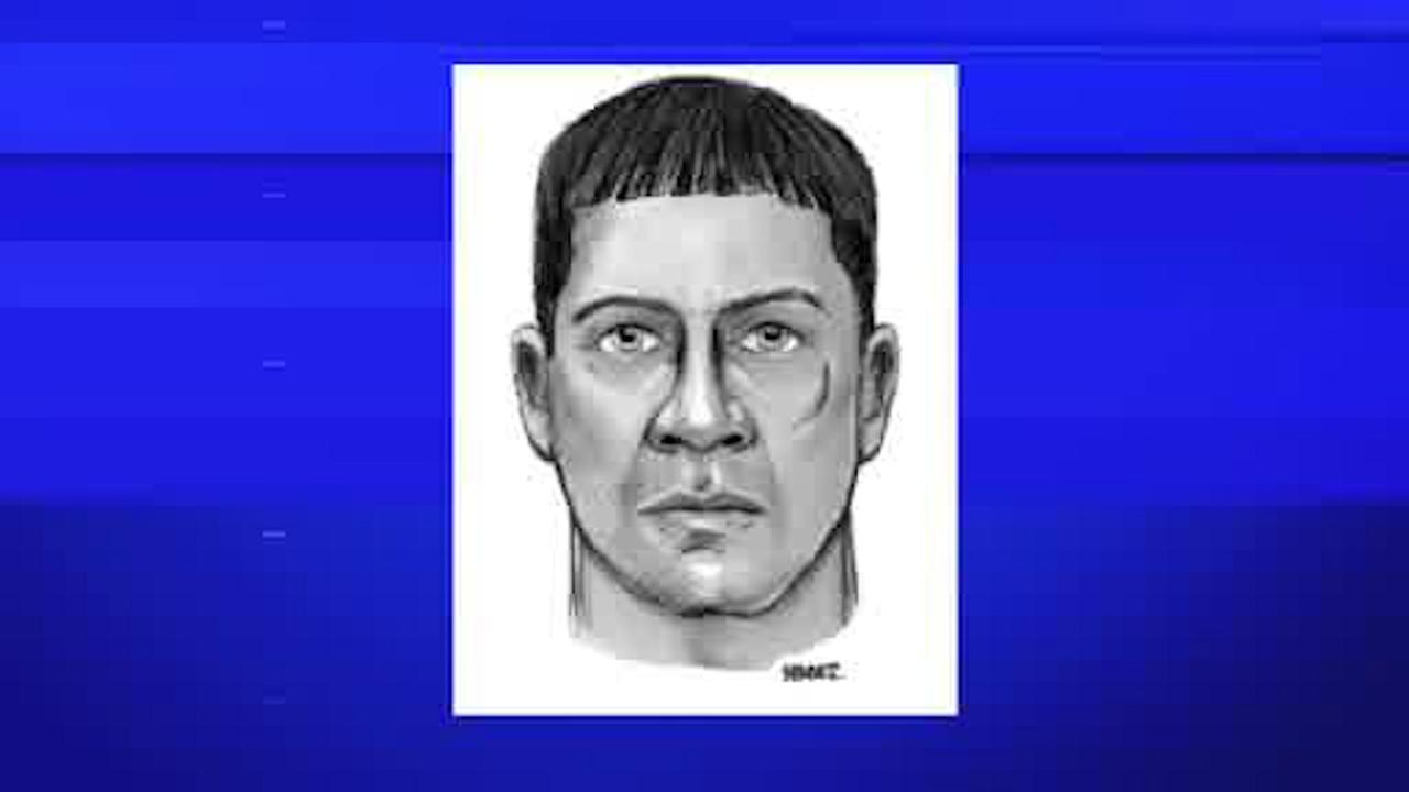 NYPD releases sketch of suspect in recent sexual assaults near Kissena Park
