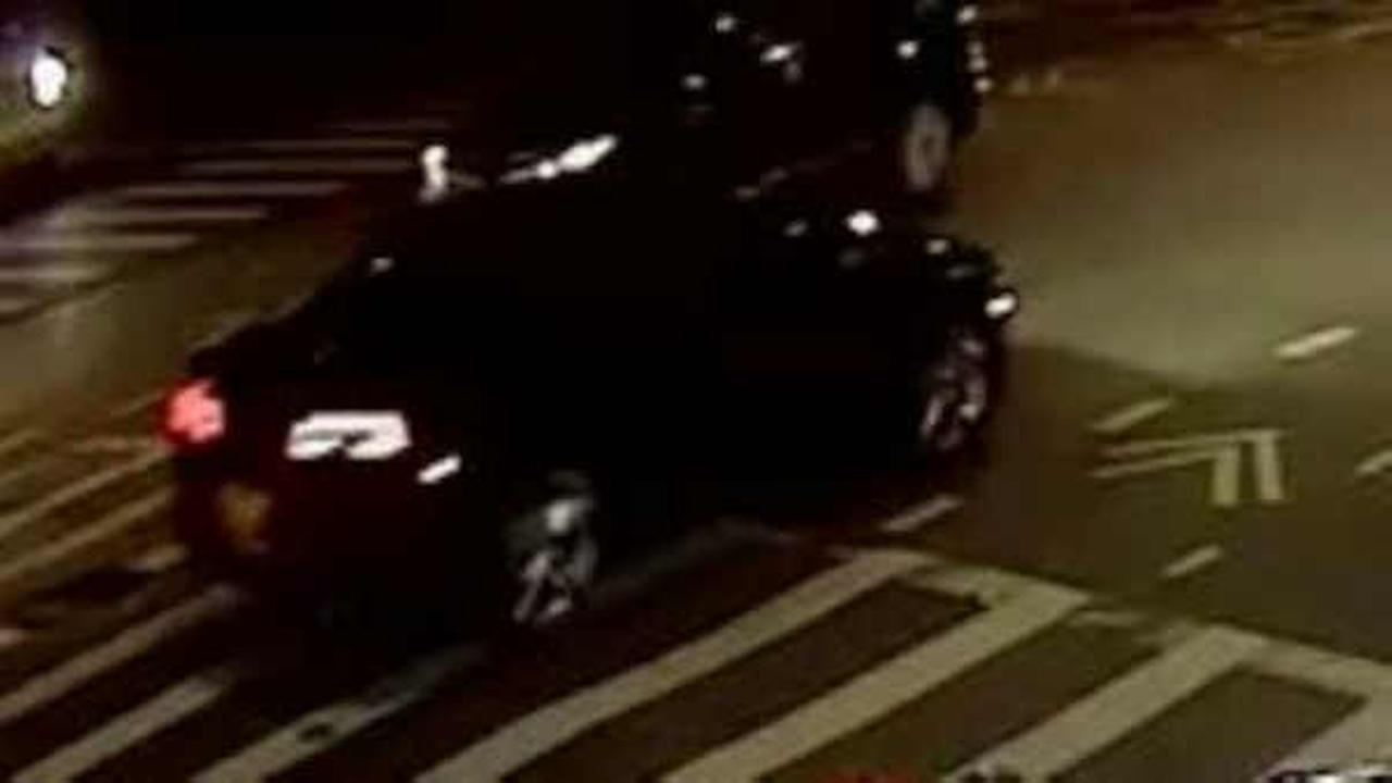 Images released of vehicle that killed bicyclist in Brooklyn hit and run