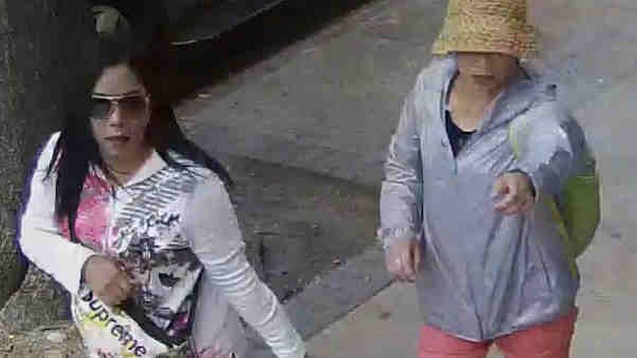 NYPD: Scam victims told to put money, jewelry in bag to remove curse