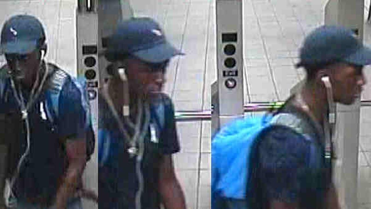 Man slashed at Myrtle Avenue subway station in Brooklyn