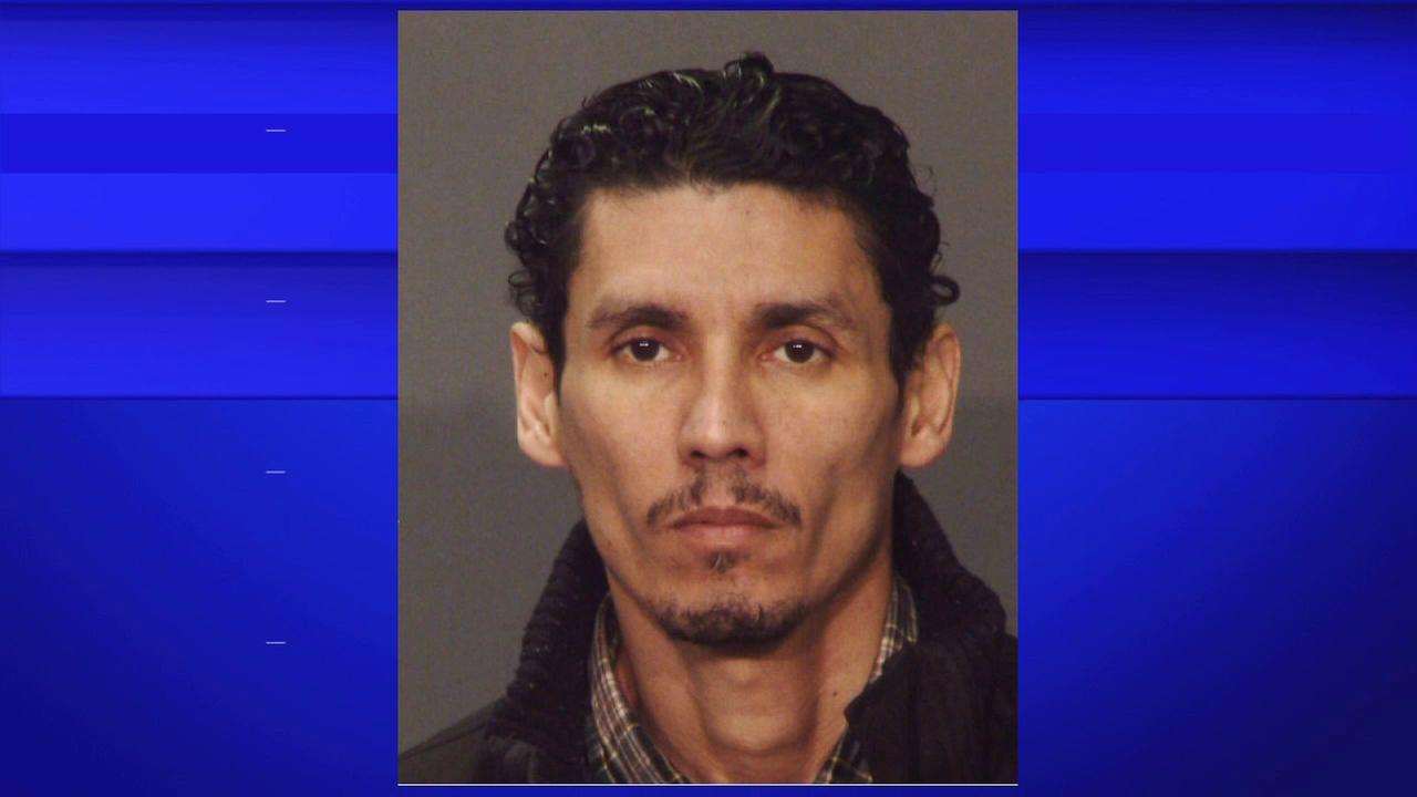 Belleville man accused of stealing almost $10,000 in nail polish in New Jersey