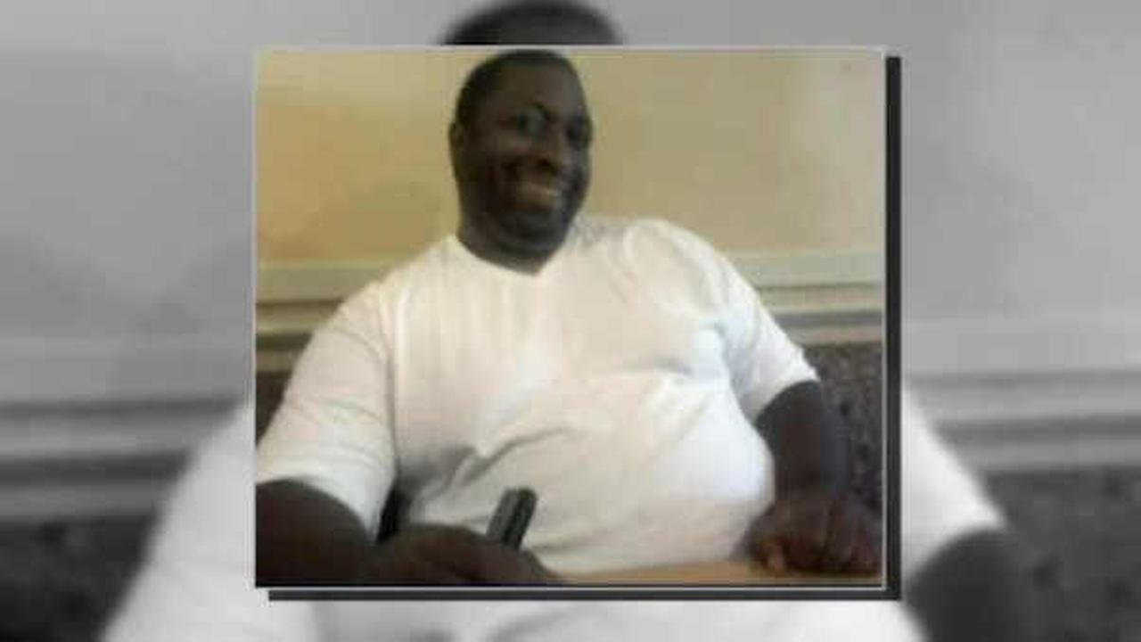 Eric Garner remembered on two-year anniversary of his death