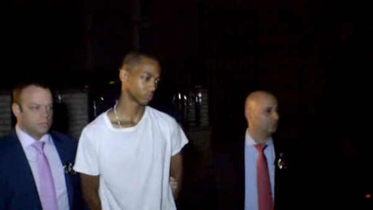 17-year-old charged with trying to rape 13-year-old in the Bronx