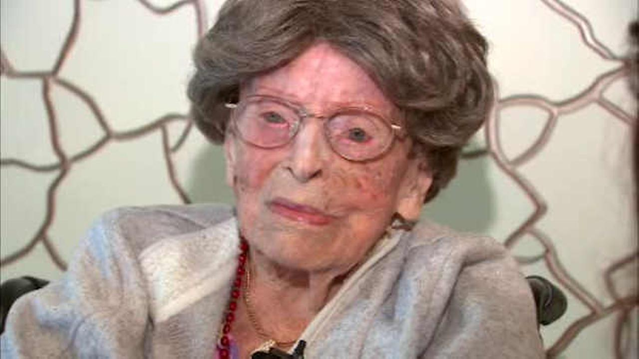 Oldest American, New Jersey's Adele Dunlap, dies at age 114