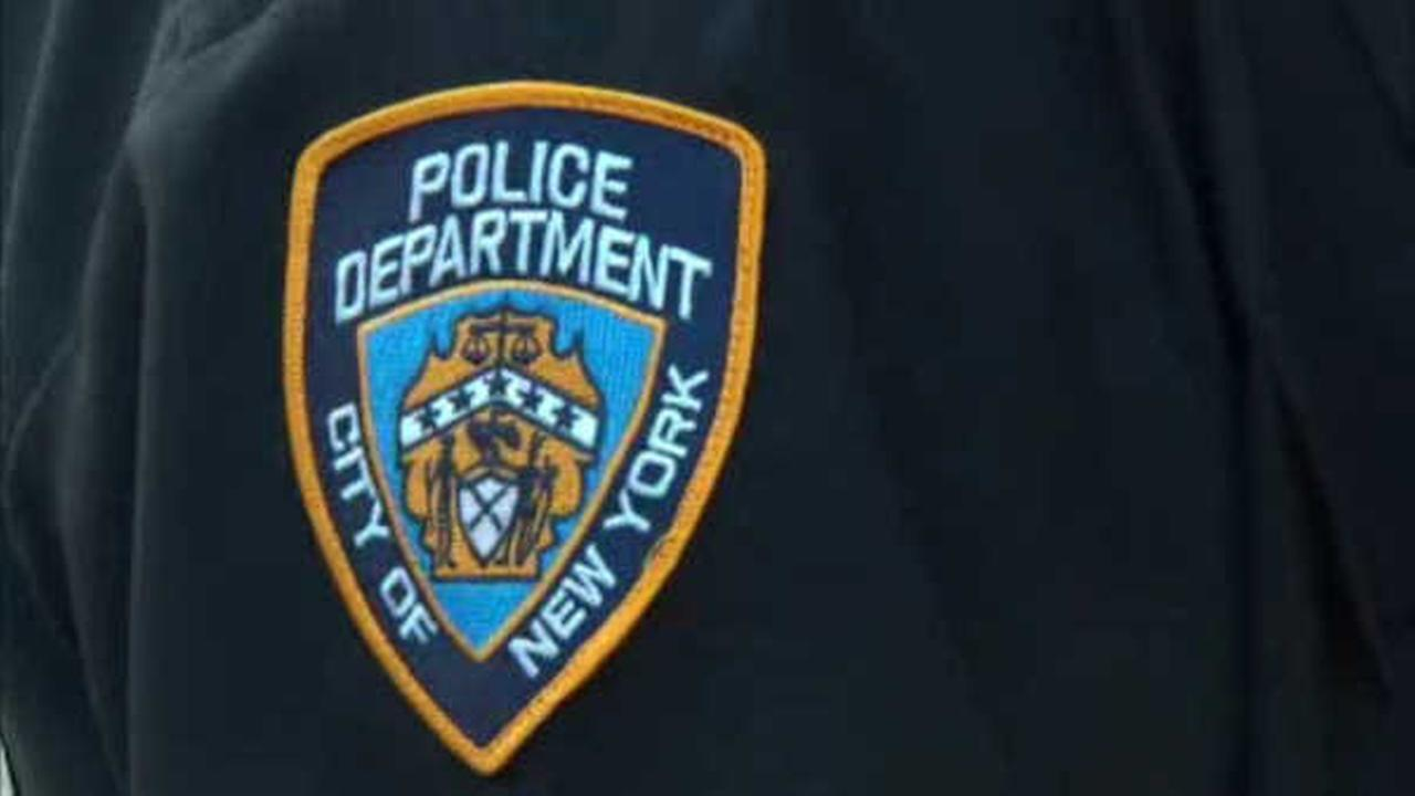 Bronx NYPD officer suspended, accused of being drunk on duty