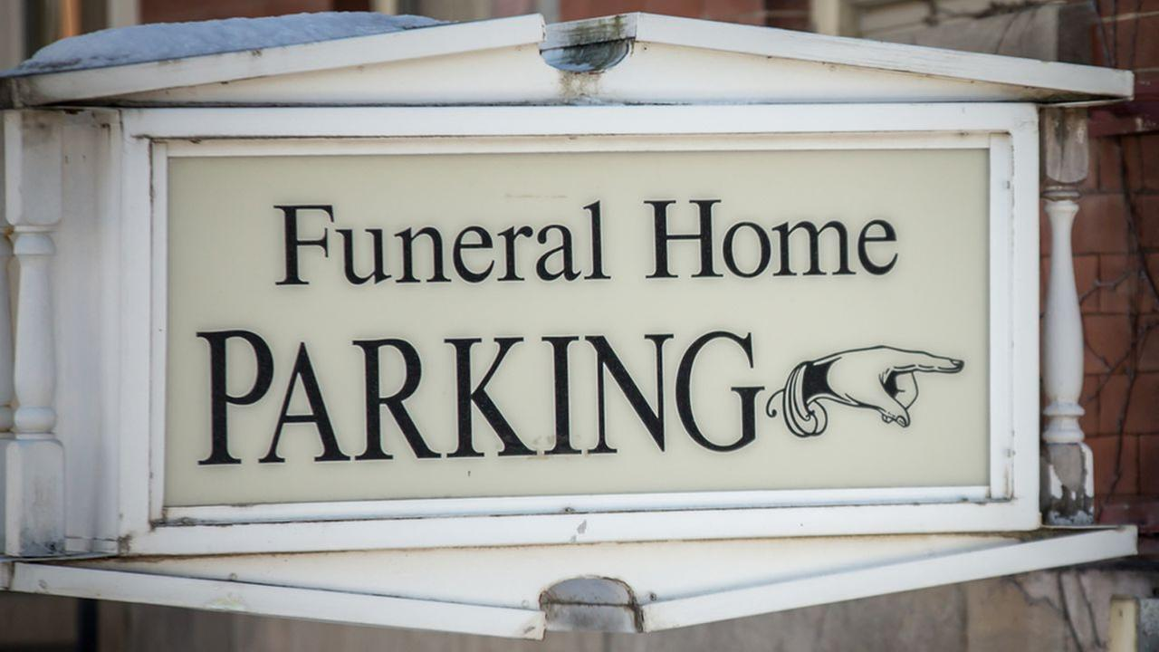 SC funeral home sued after woman's body found years after death