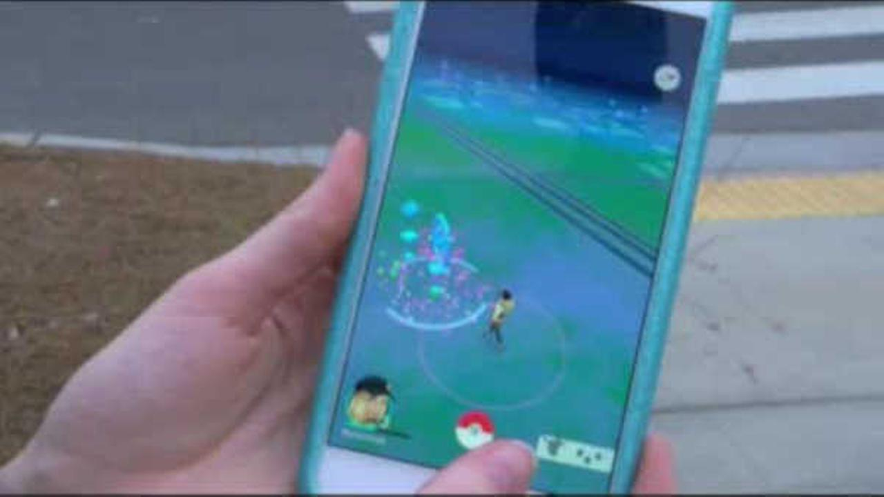 No Pokemon Go for sex offenders on parole in New York