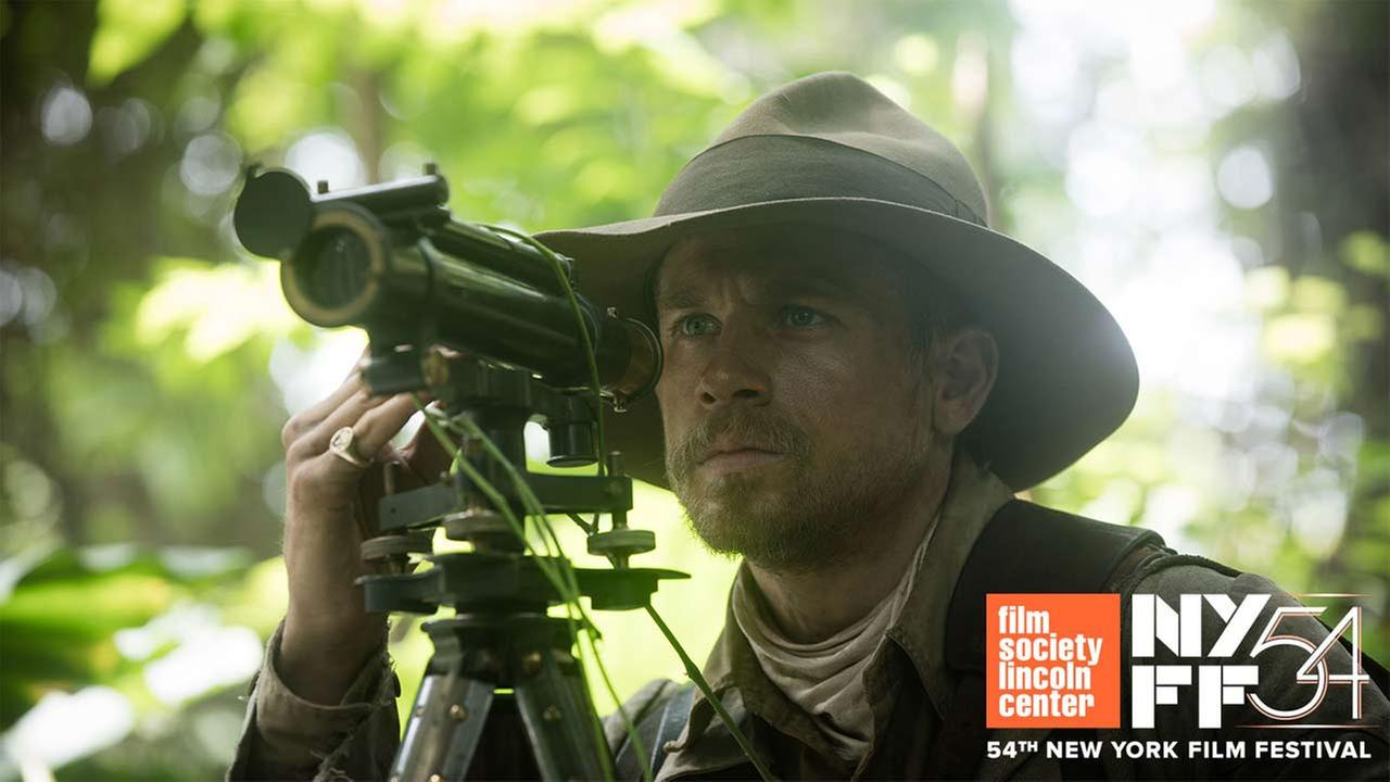 James Gray's 'The Lost City of Z' Will Close NYFF54