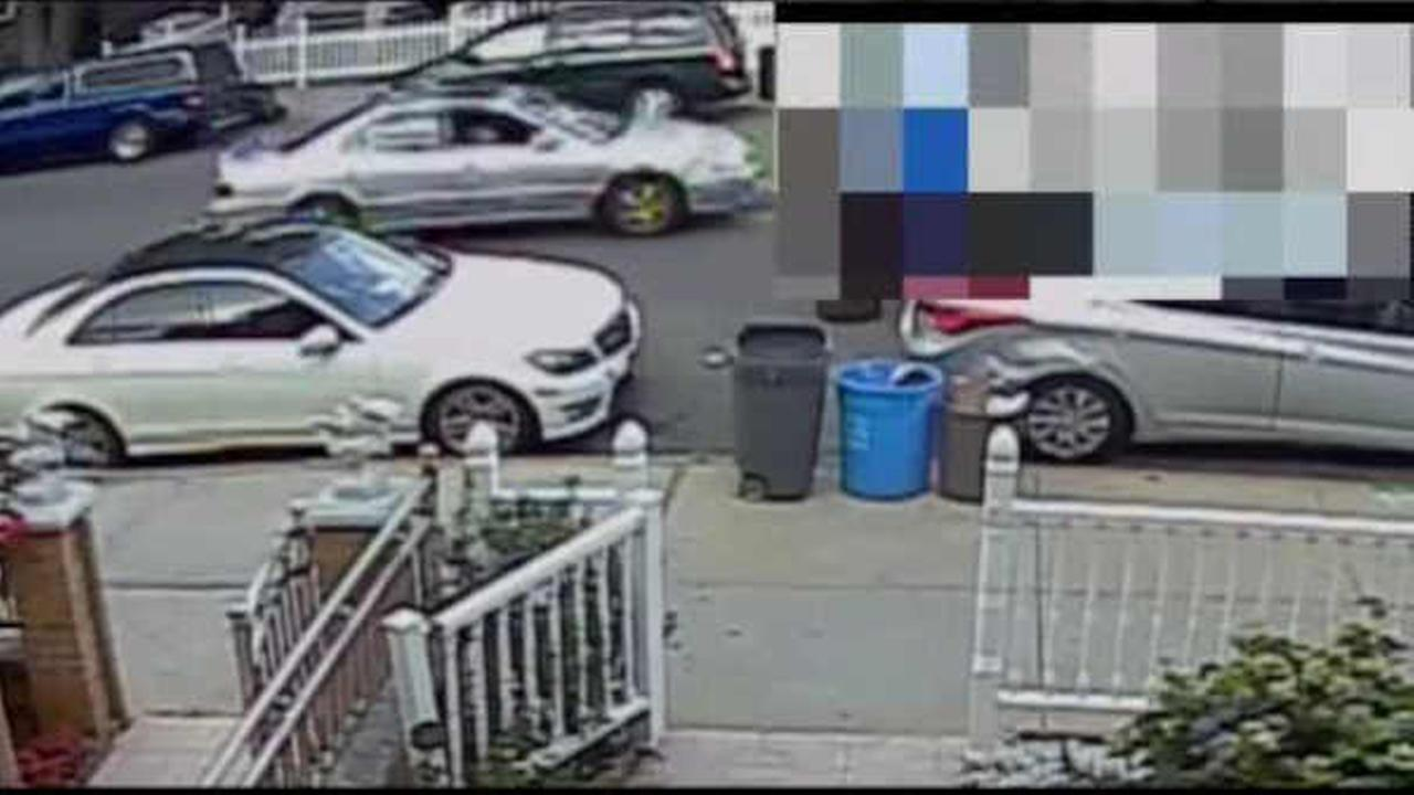 Suspect charged with sexual abuse in luring of 10-year-old girl in Queens