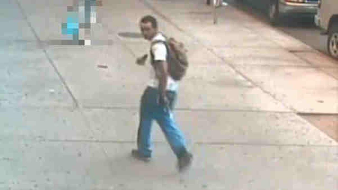 Police are investigating an attack on the subway in Manhattan as a possible hate crime.