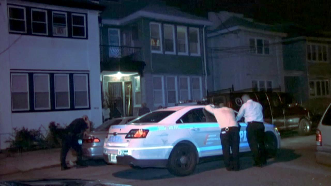 Shooting at Ozone Park home leaves mom, son injured