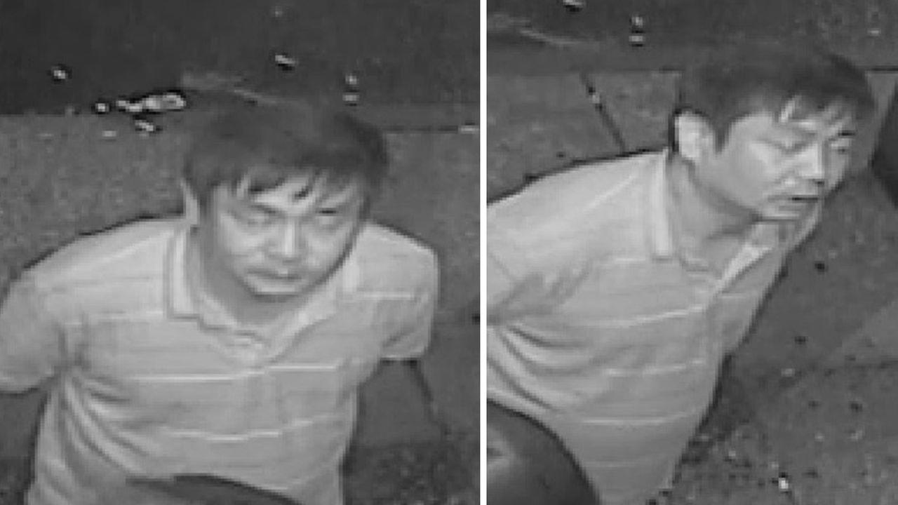 Man sought after woman raped karaoke lounge in Flushing