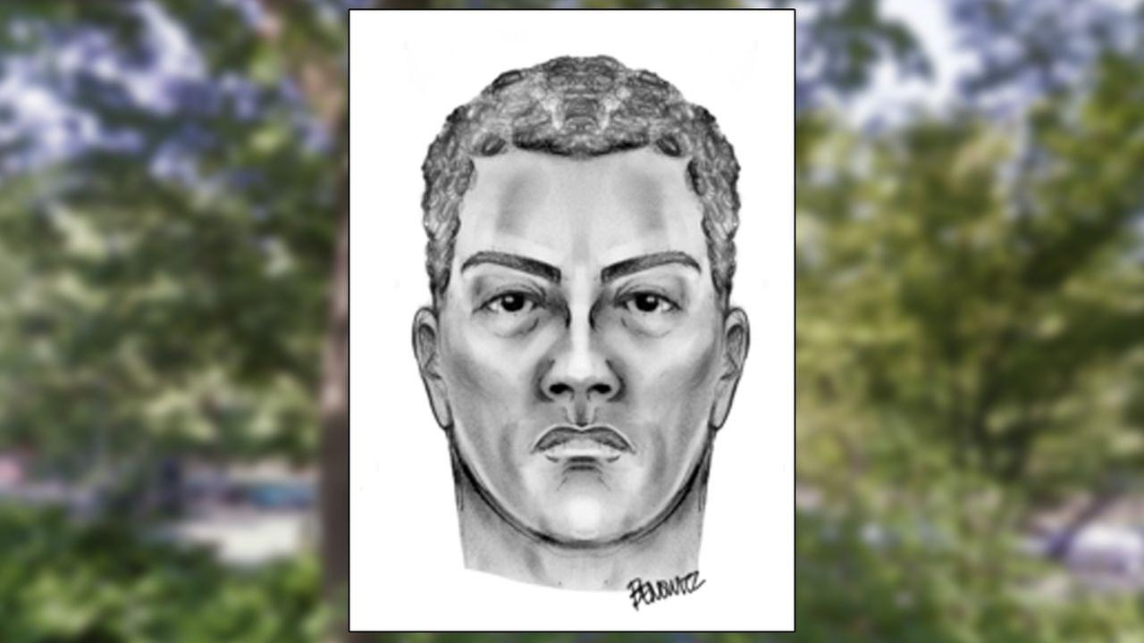 NYPD: Riverside Park attacker put woman in headlock, tried to kiss her