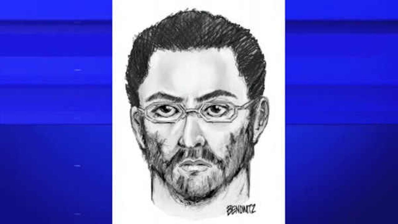 Sketch released of gunman in shooting of Imam in Queens
