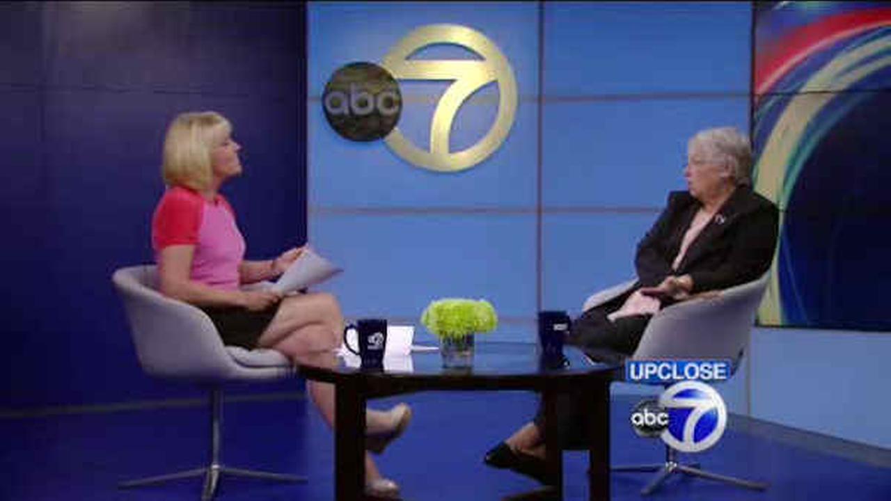 Up Close: NYC Schools Chancellor Carmen Farina