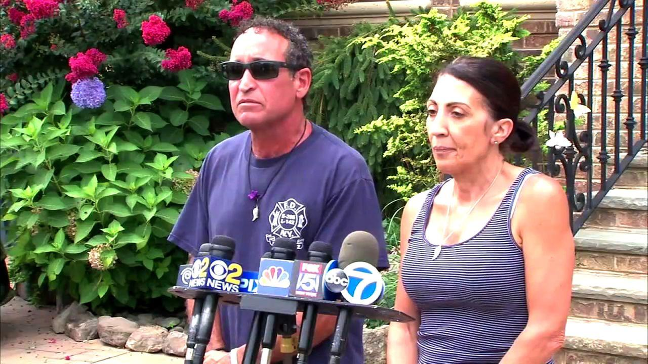 Father of Howard Beach jogger says family member of killer 'in great distress,' needs to come forward