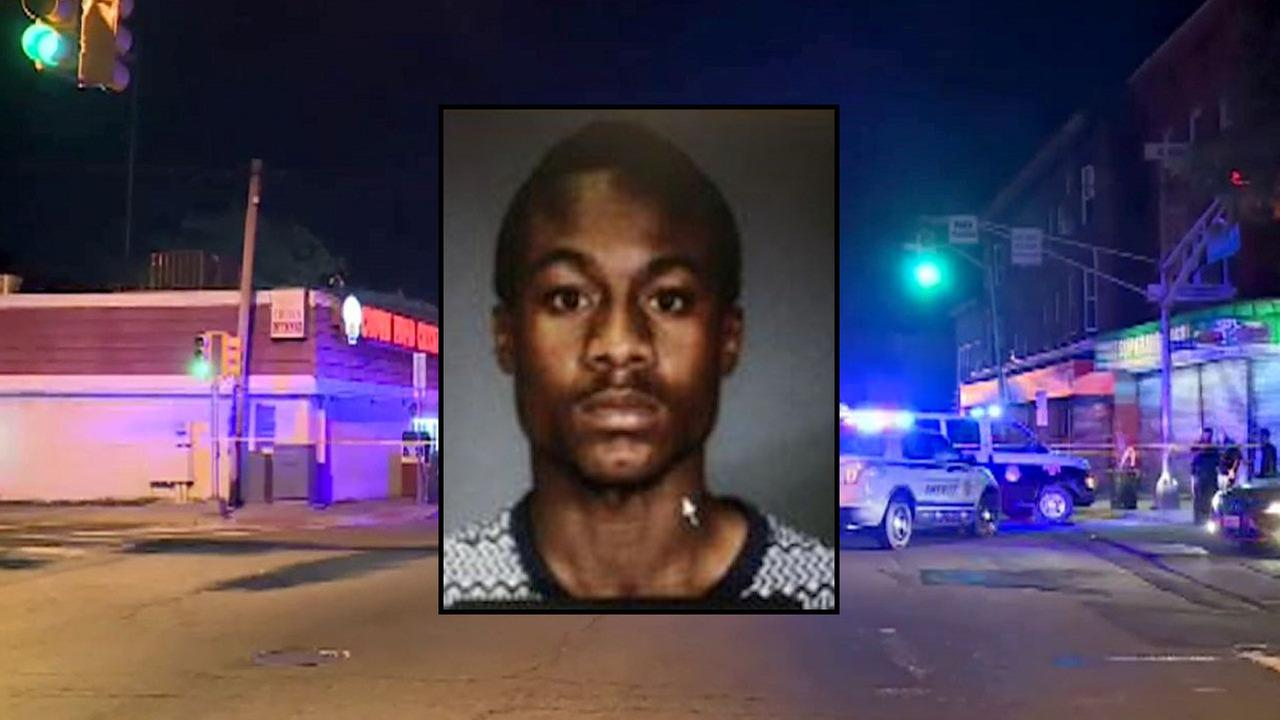 Warrant for suspect in fatal shooting at Jersey City party that killed 1, injured 2 others