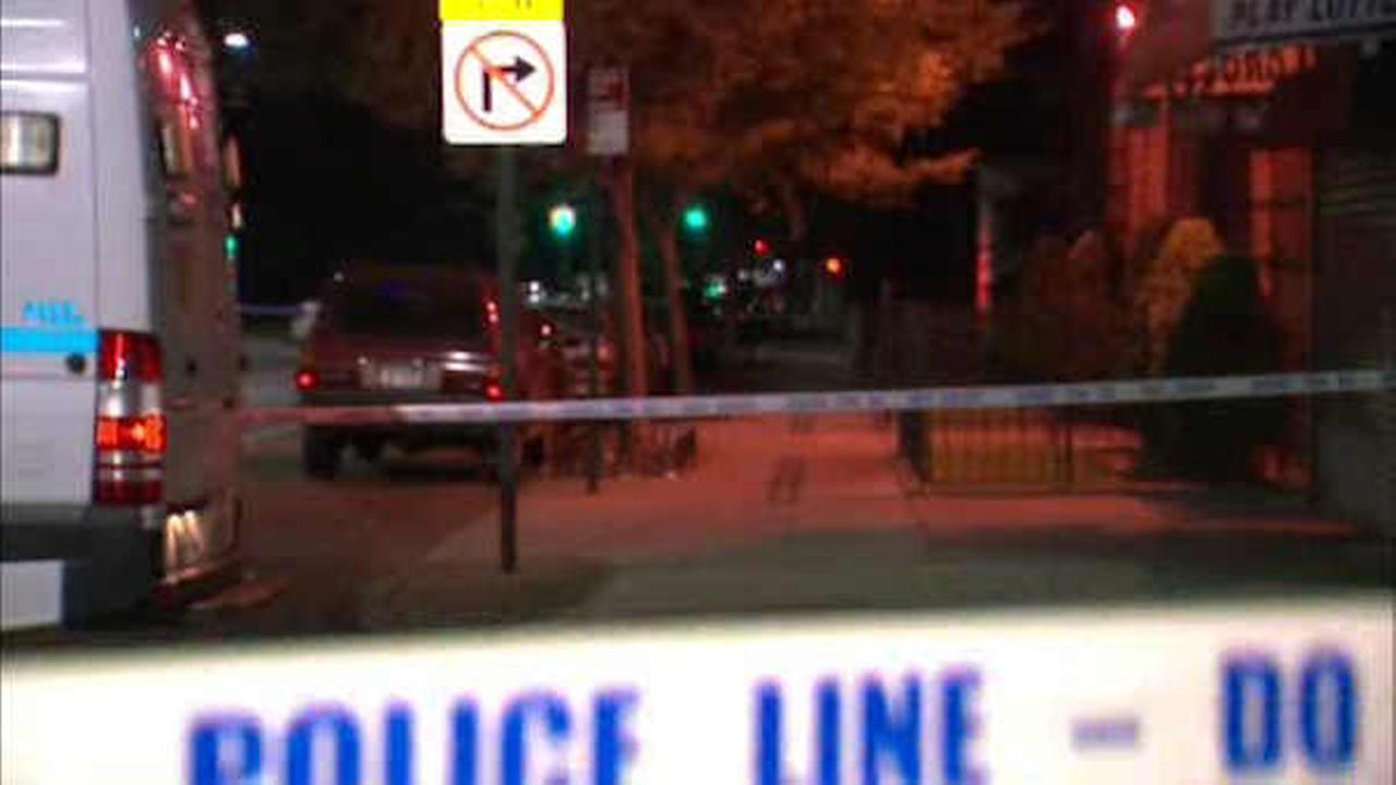 NYPD searching for gunman after man fatally shot in Flatlands, Brooklyn