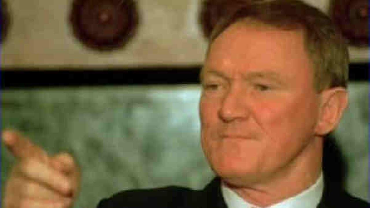 Funeral services for former NYPD First Deputy Commissioner John Timoney will be held at 10 a.m. Tuesday at St. Patricks Cathedral.